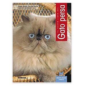 libro del gato persa